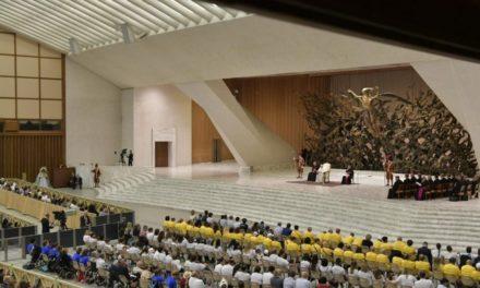 Папа: Бог ніколи не відмовить серцю, яке щиро Його призиває