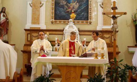 Духовна віднова богопосвячених осіб Мукачівської Дієцезії