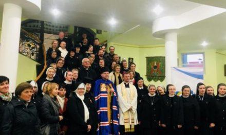 У Львові триває форум «Богопосвячене життя в добу цифрової культури»