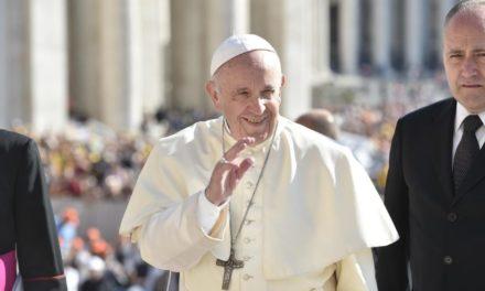 Папа: В чому полягає справжній відпочинок?