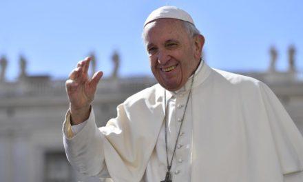 Папа Франциск: про відвідини «улюблених Богом балтійських народів»