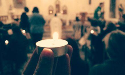Молитва за втрачених дітей
