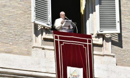 Папа: Відкинути «культуру війни»