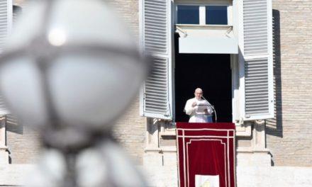 Папа: Господні терези відрізняються від наших