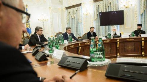Звернення ВРЦіРО до Президента України про недоцільність і ризики ратифікації Стамбульської конвенції