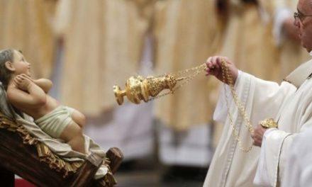 Трансляції різдвяних богослужінь з Ватикану та Києва на українських телеканалах