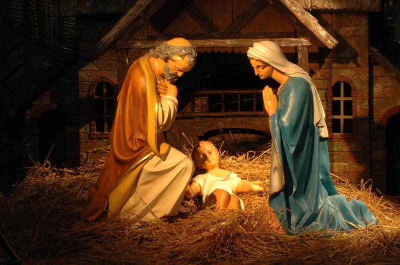 Мої найгарніші різдвяні спогади