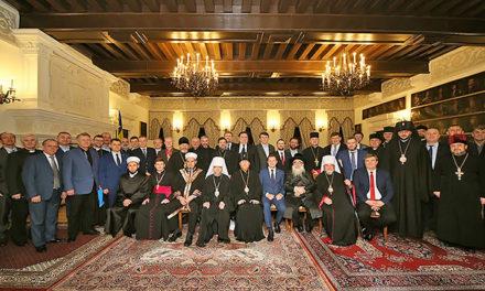 Всеукраїнська Рада Церков оголосила новий 2019 рік – Роком сім'ї