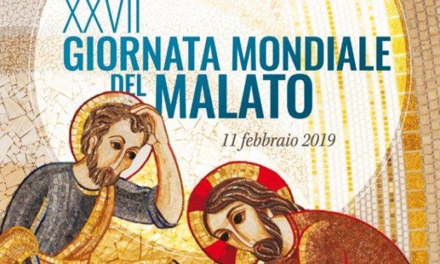 Послання Папи на Всесвітній день хворого