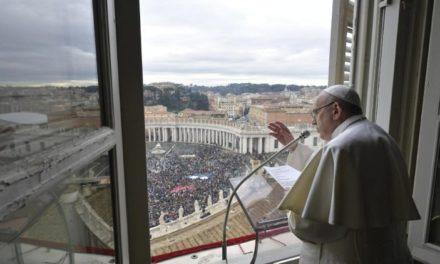 Папа: Служити Господеві означає слухати Його слово та впроваджувати в життя