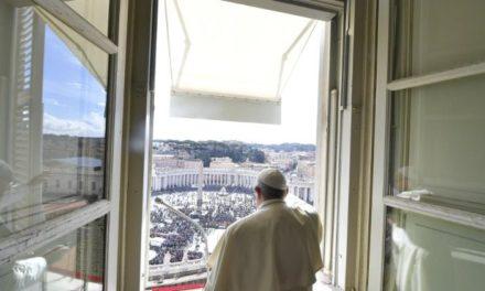 Папа: Сучасний світ потребує пророків – сміливих і послідовних християн