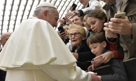 Папа: Ця подорож належить до Божих «несподіванок»