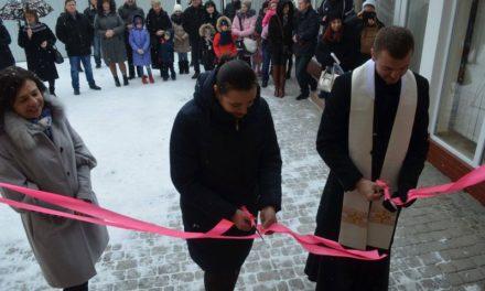 У Мукачеві відкрили новий сучасний дитячий садочок