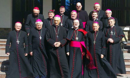 Львів-Брюховичі: 52 пленарне засідання Конференції римсько-католицьких єпископів України