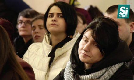 Більше тисячі людей з різних куточків України на вихідні приїхали до Собору Святого Мартина