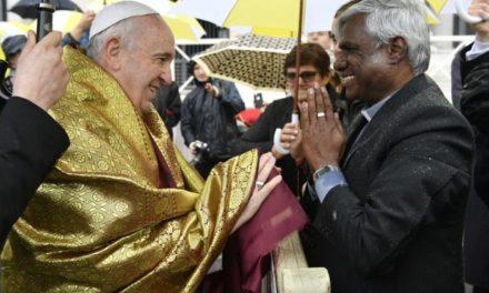 Папа: Уникати гордості, усвідомлюючи Божу любов