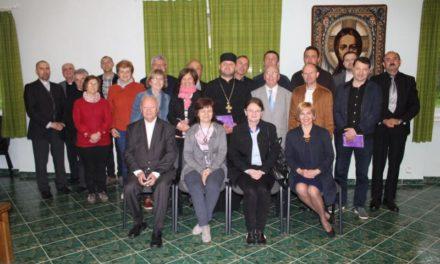 Ювілейний міжнародний екуменічний конгрес у Синяку