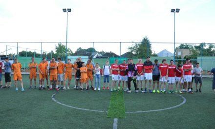 VI Дієцезіальний Чемпіонат з футболу