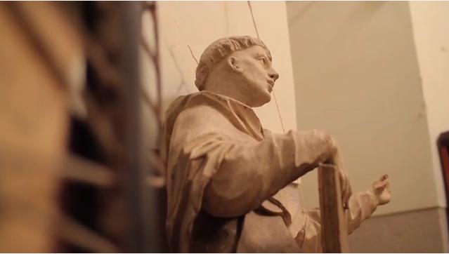 Святий Домінік – проповідник Істини