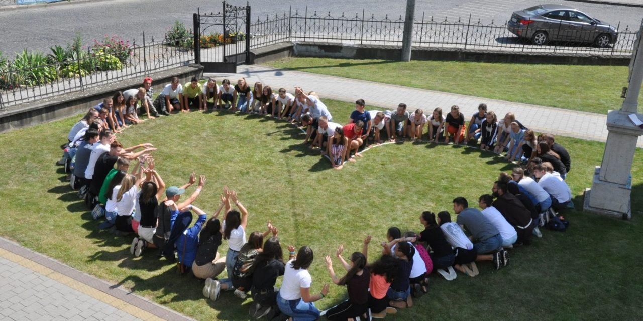 День молоді в Сваляві