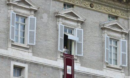 Папа: Завжди маємо час, щоби виправити сподіяне зло добром