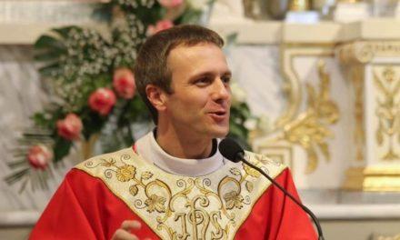 Папа призначив Єпископа-помічника для Київсько-Житомирської дієцезії