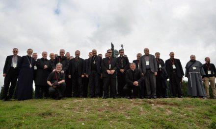 «Прокинься Європо!»: послання очільників європейських єпископатів