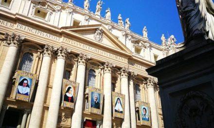 Короткі біографії святих, яких Папа Франциск канонізував 13 жовтня