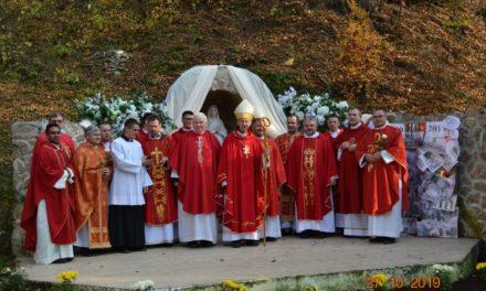 Відзначення 30-ї річниці повернення храму у Тур'я Реметі
