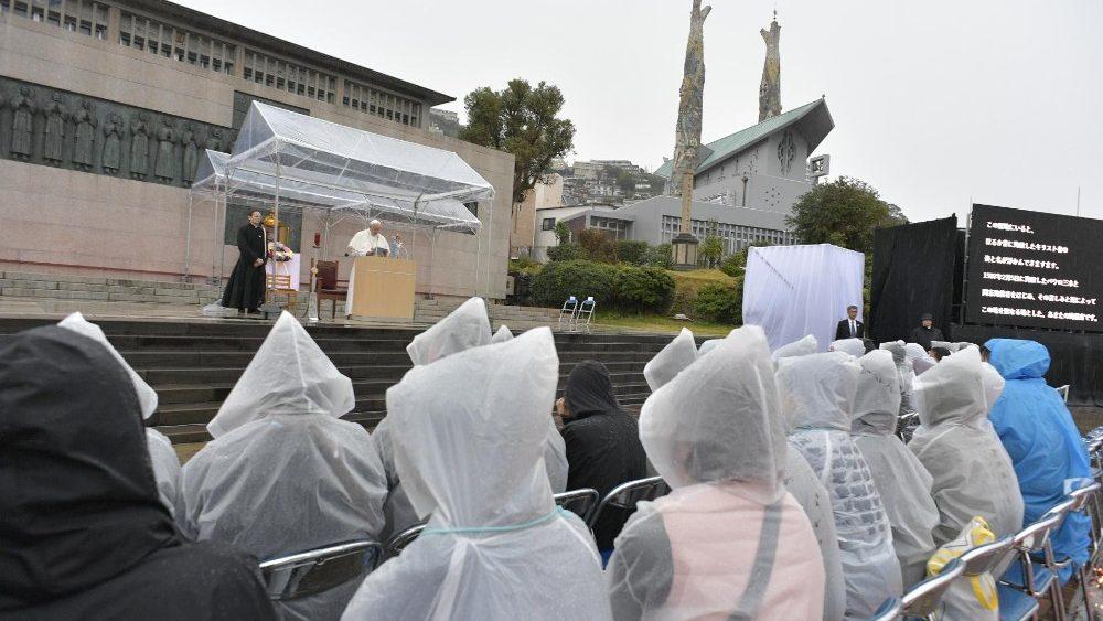 Папа: Свідчення мучеників – не музейна реліквія, а полум'я євангелізації