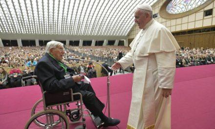 Папа про завдання євангелізаторів: зустрічати людину там, де вона живе