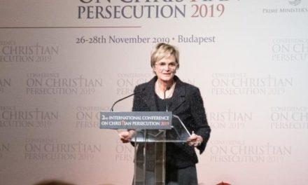 Католицька принцеса захищає культуру життя та критикує Західний світ