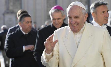Папа: Хто обирає Христа, той не може вдаватися до ворожки