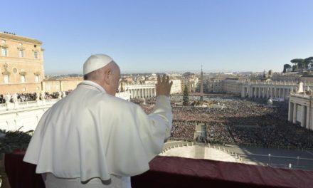 Папа: Нехай же Відкупитель світу буде світлом для дорогої України