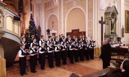 Благодійний концерт на підтримку онкохворих дітей  відбувся у кафедральному соборі св. Мартина