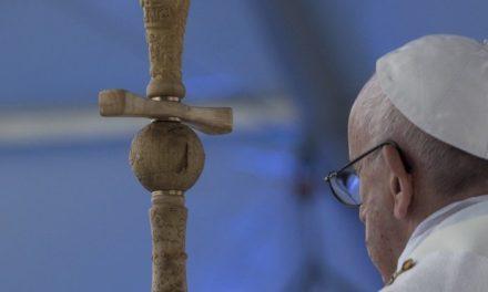 Папа молиться за загиблих в авіакатастрофі літака МАУ в Ірані