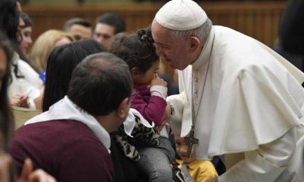 Папа: гостинність – це важлива екуменічна чеснота