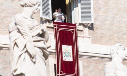 Папа: Боже слово перемінює світ і серця