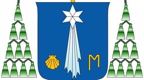 Митрополит Мечислав Мокшицький: «Триваймо на молитві з Марією»