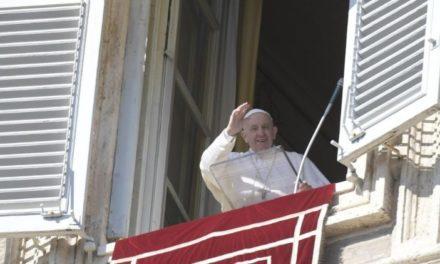Папа: Перейти від формального дотримання заповідей до прийняття серцем