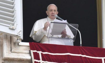 Папа: ніколи не вести діалог з дияволом