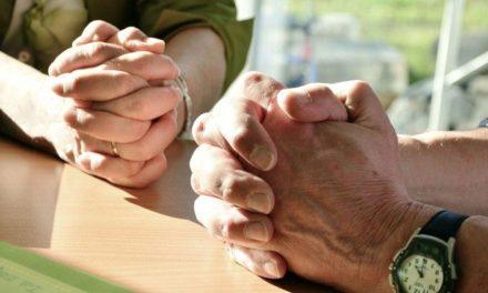 Папа закликає до спільного проказування молитви «Отче наш»
