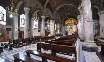 У Ватикані приготували вказівки щодо Великодня в умовах пандемії