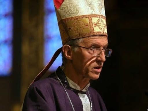 Єпископ Антал Майнек до вірників Мукачівської дієцезії