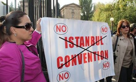 Європа починає відмовлятися від Стамбульської конвенції. Парламент Угорщини відмовився її ратифіковувати