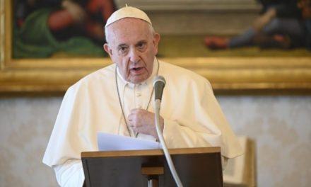 Папа: Голос Доброго Пастиря запрошує довіритися Богові і ближнім