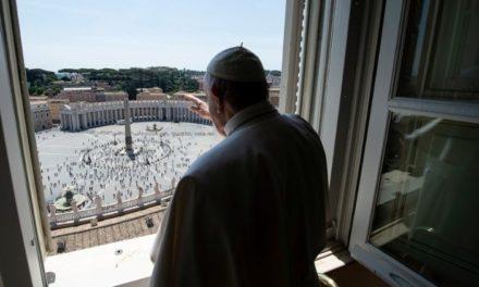 Папа: Христове доручення нести послання спасіння вимагає свідчення