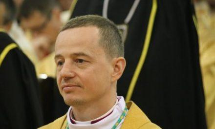 Єпископ Микола Лучок ОР про карантин: «Це іспит особистих стосунків з Богом»