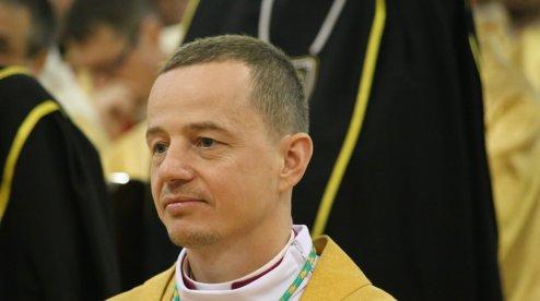 Чому надмірність в роботі – це погано? – пояснює єпископ Микола Лучок