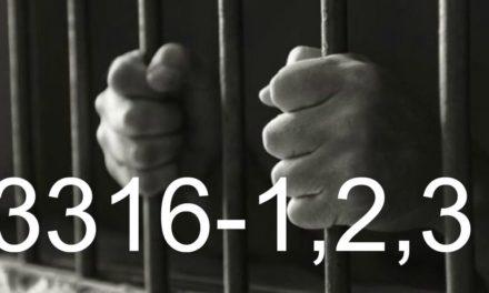 Комітет ВР відхилив законопроект 3316, що встановлює до 8 років тюрми за критику гей-парадів та ЛГБТ